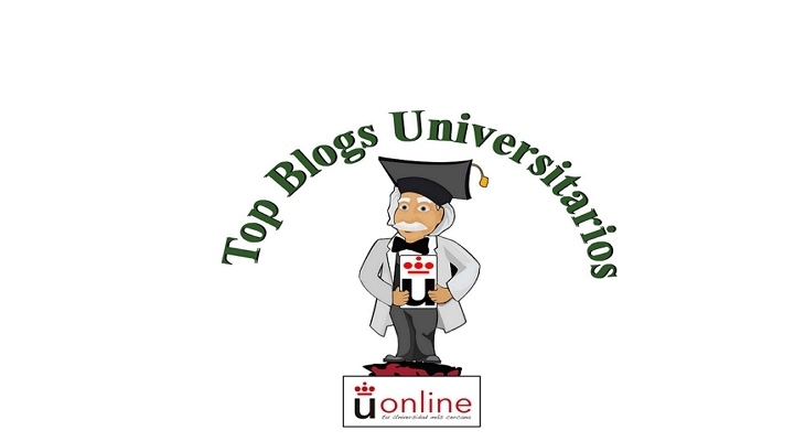 Blog de URJC online: TOP Blogs Universitarios